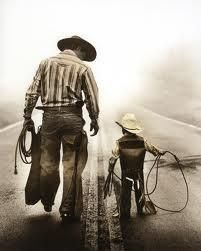 It would overcome a lot of trouble in this world if more dads did this !