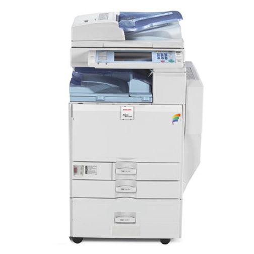 ماكينة تصوير مستندات ألوان امكانياتها حلوة و كمان سعرها مناسب Printer Multifunction Printer Color