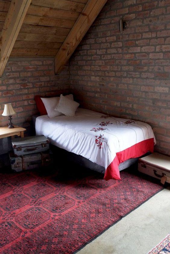 Casa Tour: Una casa del granero-estilo en Sudáfrica | Apartment Therapy