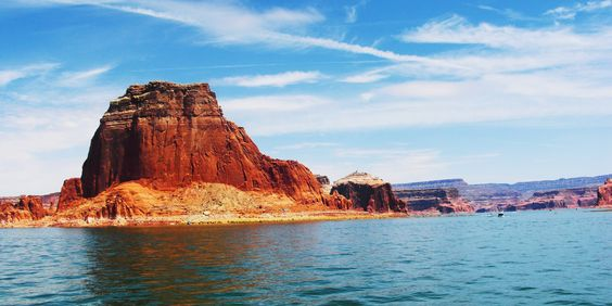 Lake Powell!! 5 more months til I'm there!! Can't wait!
