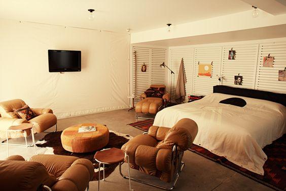 Palm Springs | Ace Hotel & Swim Club | Palm Springs Boutique Hotel | California