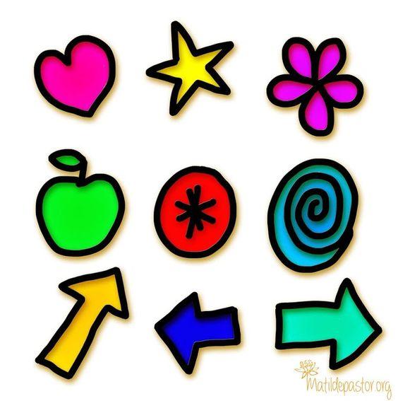 Soñadoras, atrevidas, complicadas, apasionadas, guapas, inteligentes, sonrientes, libres, independientes...
