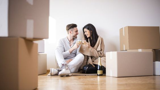 Things People Forget to Do Before They Move