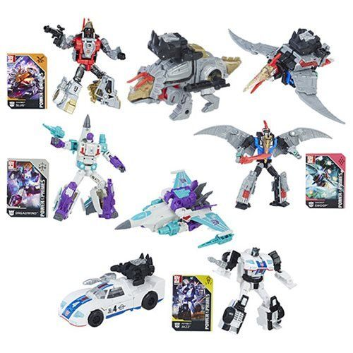 Transformers Generations Power Of The Primes Deluxe Wave 1 Set You Can Get Additional Details A Transformers Cool Lego Creations Transformers Action Figures