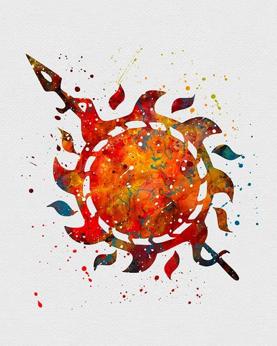 Watercolors Game Of And The O 39 Jays On Pinterest