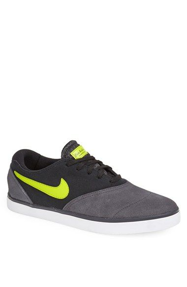 Nike 'Eric Koston 2' Skate Shoe (Men) available at #Nordstrom
