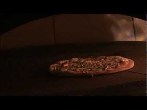 how to make great brick oven gourmet  pizza