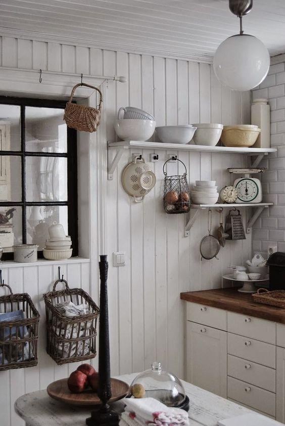 pin von tina stehle auf kitchen | pinterest | hängekörbe, küchen