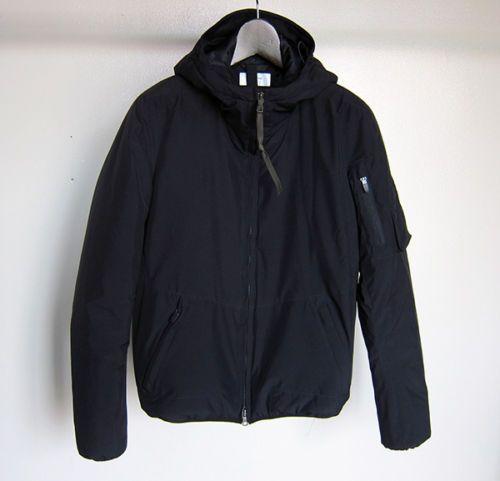 Acronym-J51-WS-Windstopper-Climashield-Hooded-Jacket-size-M-AW16 750€