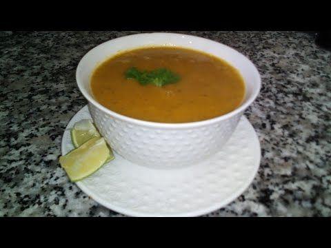 شوربة الخضار المعتمدة عندي لذيذة جدا متشبعوش منها صحية وسهلة تحضير لمائدة الافطار Soupe Aux Legumes Youtube Tea Cups Tableware Glassware