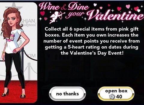 Valentine Gift Boxes 2132015