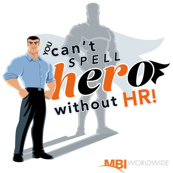 Which Superhero Are You We Love Humanresources Iamhr  Hr