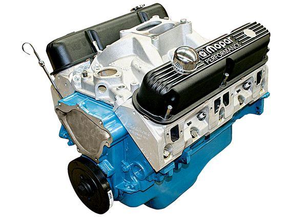 mopar 360cid performance crate engines engines and enginerooms pinterest crate engines. Black Bedroom Furniture Sets. Home Design Ideas
