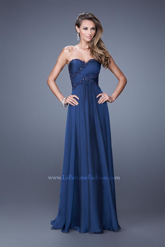 Prom Dresses New York | Guest of Affair Long Island NYC ...