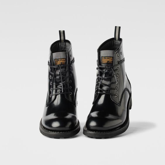 G-Star RAW | Women | Boots