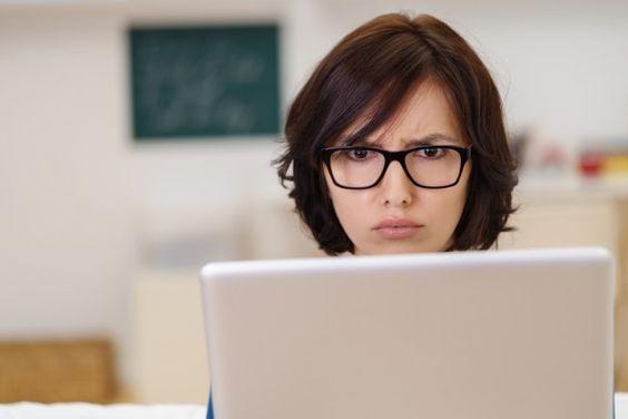 Berufliche E-Mails nerven viele Arbeitnehmer