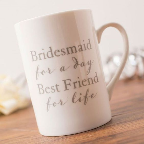 11 Bridesmaid Gifts Your Girls Will Use Long After Your Wedding | Brit + Co