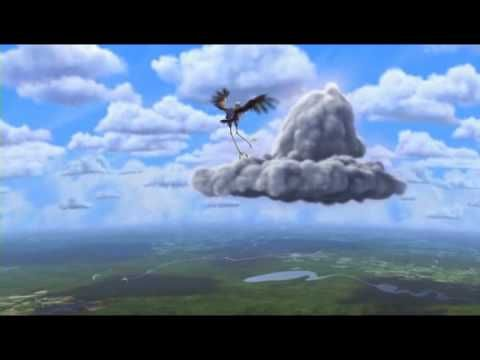 """This is an awesome Pixar short for reinforcing or introducing the skill of inference. allow students to watch the entire film (5 minutes) then replay it, stopping to ask inference questions.  Follow up ideas in blog. """"PARTLY CLOUDY"""" Walt Disney Pictures and Pixar Animation Studios part 1 Full HD."""