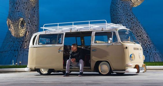 Awesome Vw Camper Vans Part 3 Vw Pinterest Vw Camper