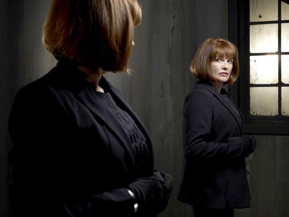 Fringe - Season 2 Promo - Nina Sharp