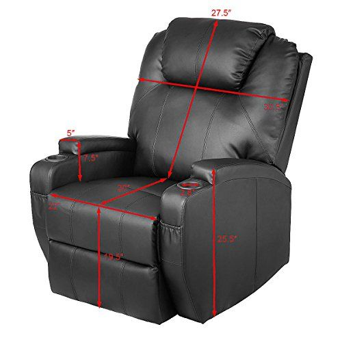 Electric Lift Chair Recliner