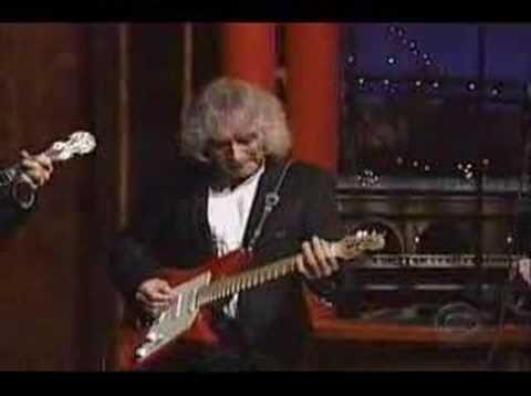 Earl Scruggs & Steve Martin - Foggy Mountain Breakdown