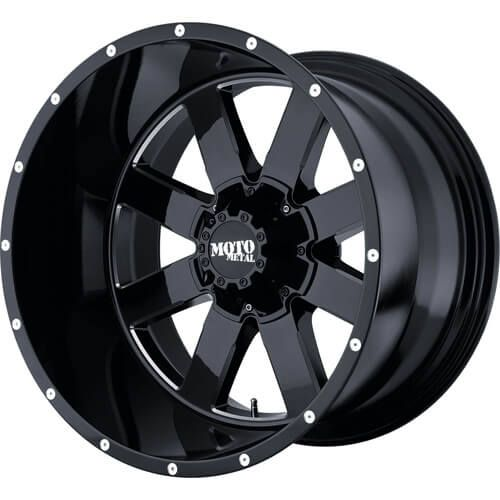 Moto Metal Mo962 17x10 24mm With Cooper Discoverer Stt Pro Lt285 70r17 Mo96271035324n 90000023652 Custom Offsets Black Wheels Wheels And Tires Wheel And Tire Packages