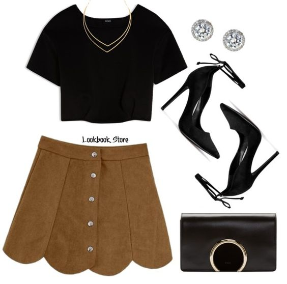 Sophisticated & Chic