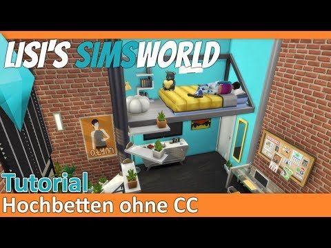 Pin Auf 1 Sims