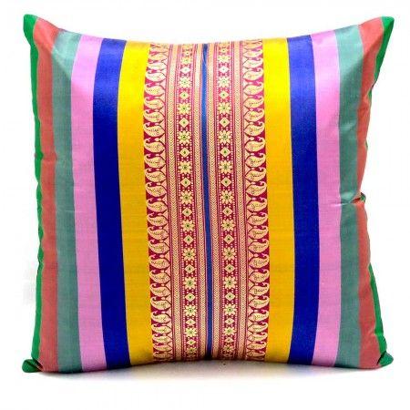 16x16 cushion cover. $23