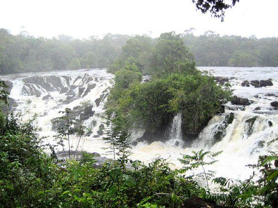 Exotische Reizen Suriname - Fotogalerij
