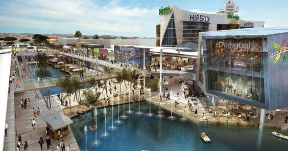 puerto venecia zaragoza - Buscar con Google