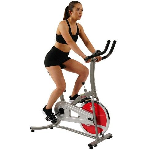 Sunny Health And Fitness Sf B1203 Indoor Cycling Bike Indoor
