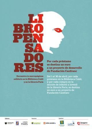 III edicion Libropensadores 2014: