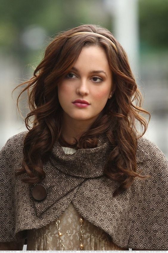 40+ Gossip Girl Hair Moments That Made You Jealous: Though Gossip Girl has been off the air for more than two years (OMG!), it's still totally capable of inspiring serious beauty and fashion envy.: