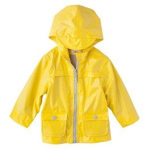 Circo® Infant Toddler Boys' Raincoat