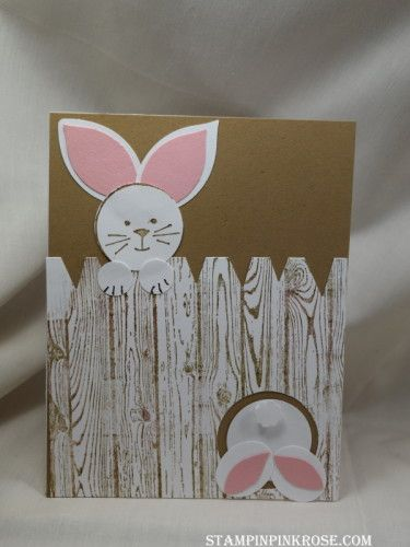 Pals Paper Crafting Card Ideas Friends and Flowers Mary Fish Stampin Pretty StampinUp.jpg.jpg
