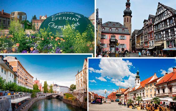 Tour Fotos de Europa Semana Santa 2017 - Viaja con nosotros #UniversoViajes