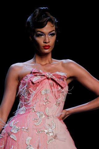 christian #Dior  #couture #pink