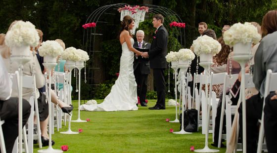 Photo Album / Weddings / Weddings & Events / Canterwood Golf & Country Club / Clubs / Home - ClubCorp