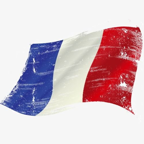 French Flag Png And Vector French Flag Flag France Flag