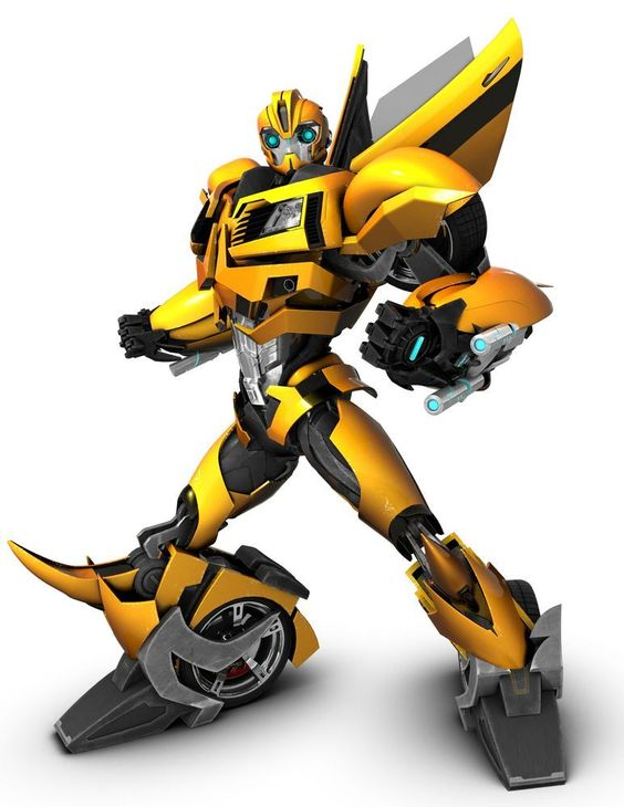 Transformers Prime Bumblebee | Transformers Prime Beast ...