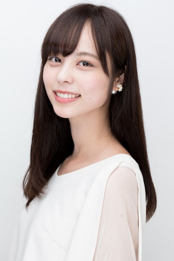 プロフィール画像の山本萩子