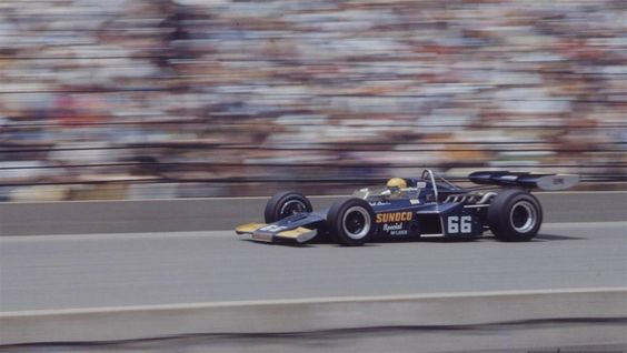 1971 - Mark Donohue