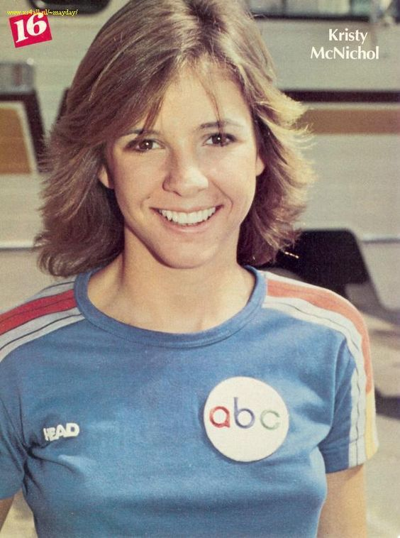 "Kristy McNichol (1962 - ): The most popular child star of all time, second only to Shirley Temple. McNichol was hot property back in the 1970's. Everybody wanted her: commercials, talk shows, TV specials, she even got a recording contract with RCA. McNichol, with her warm smile, always evoked real emotion in every role; she was a natural. Like Temple, Kristy was unable to retain her popularity into adulthood. However, she is forever endeared into our hearts as Buddy Lawrence from TV's ""Family."""