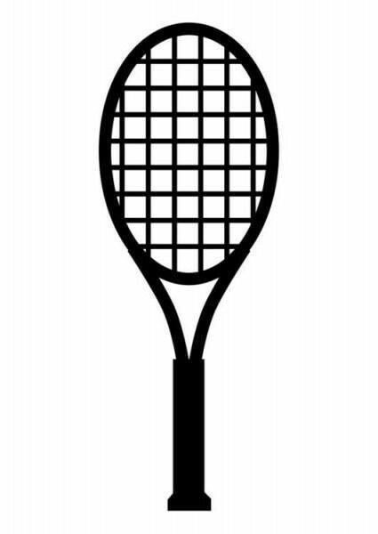 Pin By Lucero Ramos On Gerardo Tennis Racket Tennis Rackets