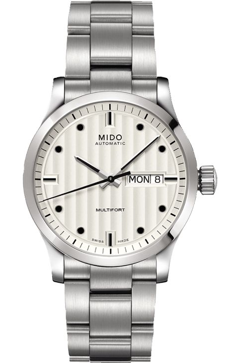 Mido Multifort Automatic Ref. M005.830.11.031.80