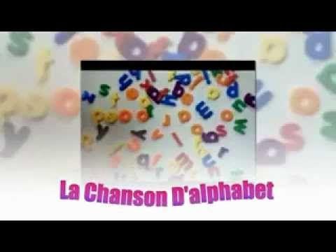 La Chanson D'Alphabet - Chansons pour enfants