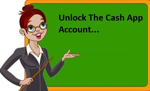 How To Unlock Cash App Account Accounting Cash Cash Card