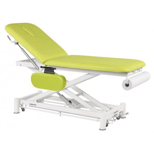 Table De Massage Electrique 2 Plans Ecopostural C7551 A 1 858 94 Table De Massage Cavites Salon Esthetique